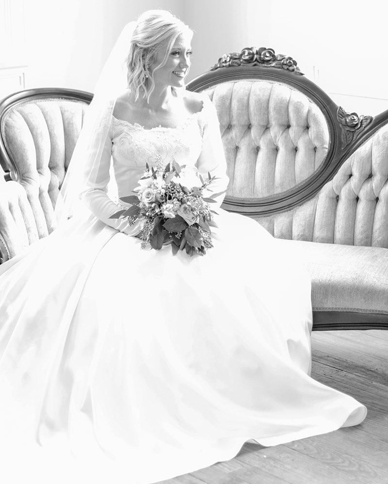 Barclay Bride