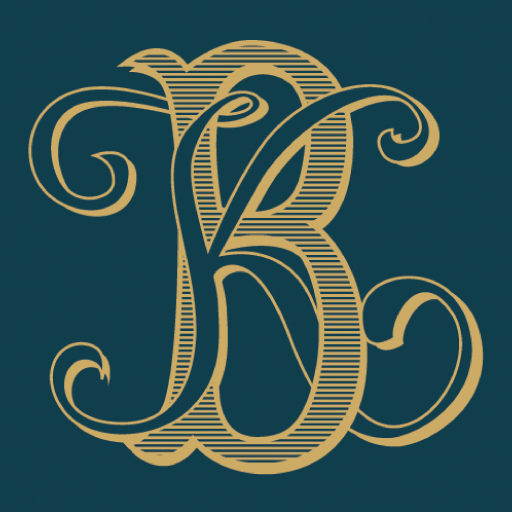 Kate Bailey Events Logo Square