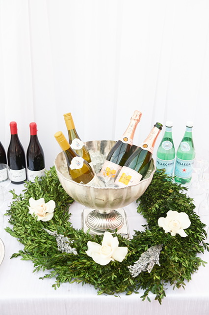 Kate Bailey Special Events Champagne