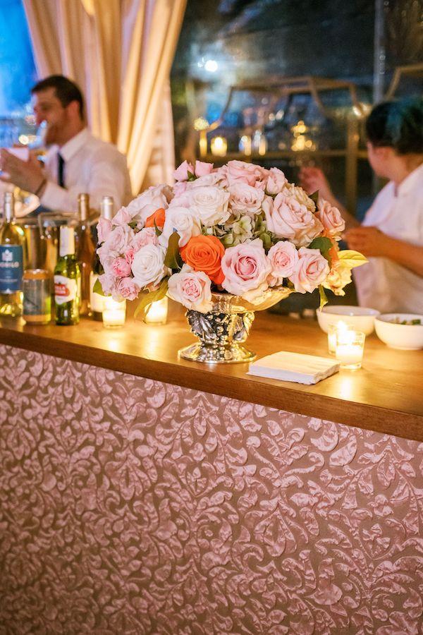 Kate Bailey Events - Floral bouquet