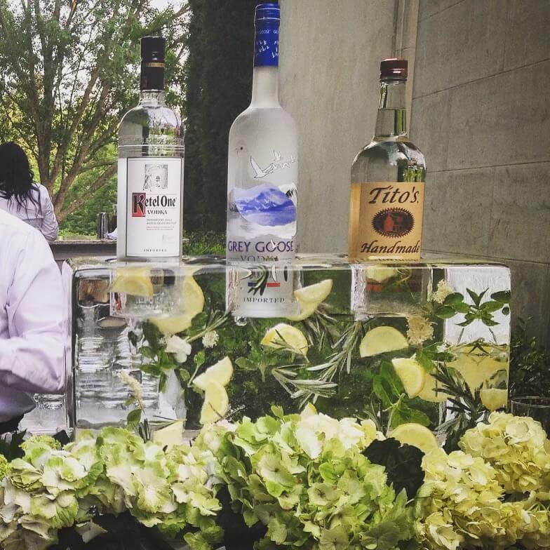 Kate Bailey Events - special events - drinks