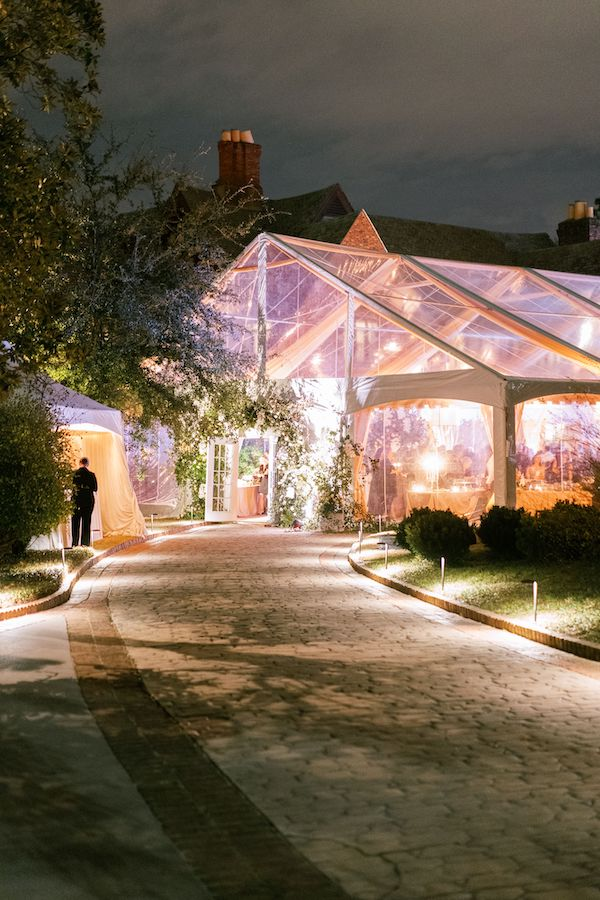 Special Events - Nighttime outdoors
